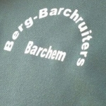 Berg - en Barchruiters - logo