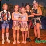 De winnaars van de Barchem Jankt playback editie 2017