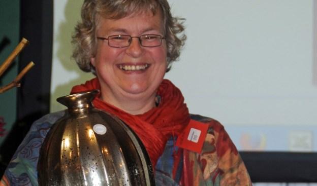 Wilja Stegink