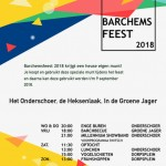 Barchems feest 2018