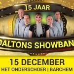 Daltons Facebook eventfoto