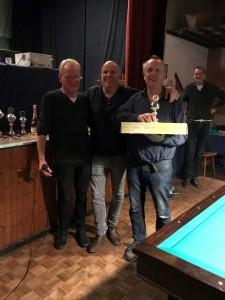 4e prijs: Henk Huisken