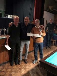 5e prijs: Henk Oplaat