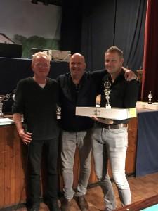 3e priijs: Michiel van der Goor